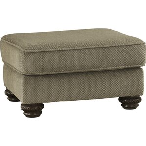 Rothesay Ottoman by Astoria Grand