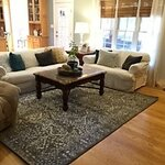 Charlton Home Dorothea Gray Area Rug Amp Reviews Wayfair Ca