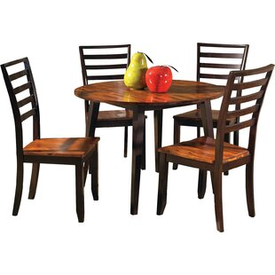 Drop Leaf Kitchen & Dining Tables You\'ll Love | Wayfair