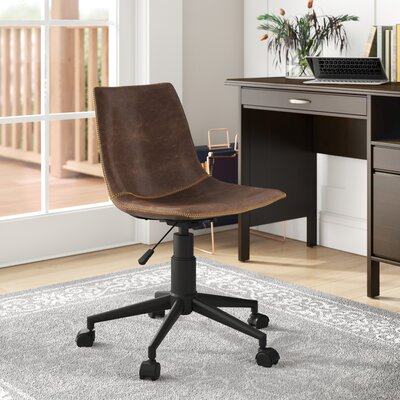 Desk Amp Computer Chairs You Ll Love Wayfair
