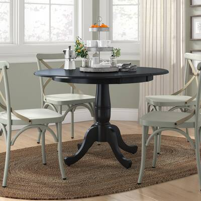 a7756178ea57 Laurel Foundry Modern Farmhouse Madelyn Dining Table   Reviews