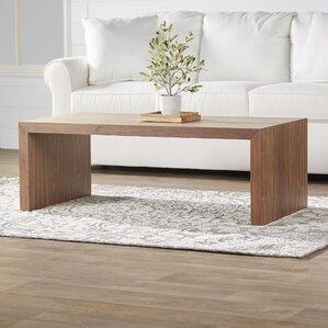 Volpe Coffee Table by Brayden Studio