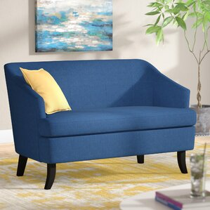 Langley Street Magic Morden Loveseat