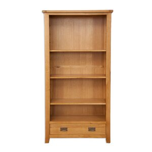 181,5 cm Bücherregal Korovin von Alpen Home