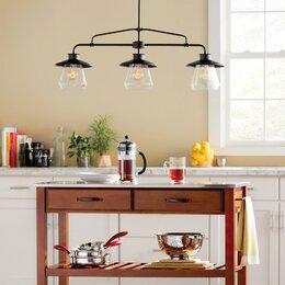 Gentil Kitchen Lighting