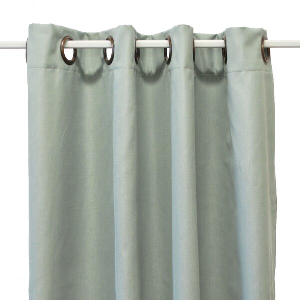 Outdoor Curtains You\'ll Love | Wayfair
