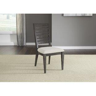 Kruger Back Dining Chair (Set of 2)