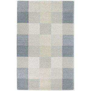 Bevill Checkerboard Area Rug