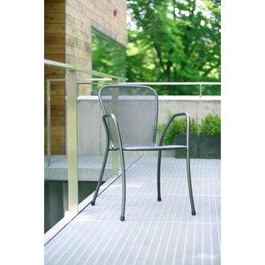 4-tlg. Stapelbares Gartenstuhl-Set Tenso von MWH