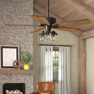 . Ceiling Fans For Bedrooms   Wayfair