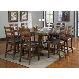 Beau Waban Counter Height Dining Table
