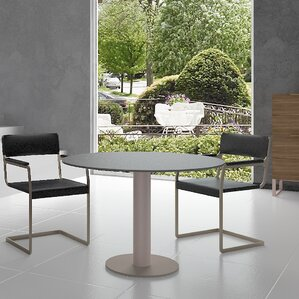 Demetrius Round Dining Table by Argo Furn..