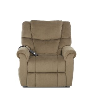Ashton Power Lift Assist Recliner by Klaussner Furniture