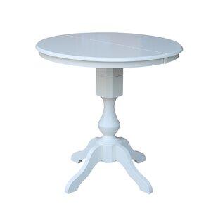 Clower Pub Table Modern