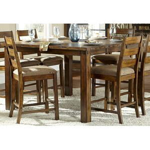 Ronan 3 Piece Dining Set by Woodhaven Hill