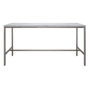 Verona Bar Height Dining Table by Nuevo