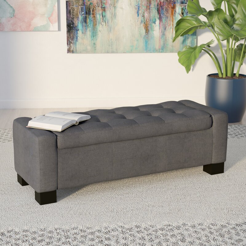 metro lane fu hocker kramer mit stauraum bewertungen. Black Bedroom Furniture Sets. Home Design Ideas