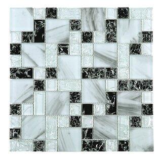Favorite Crushed Glass Tile   Wayfair UO57