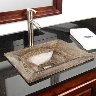 Stone Sink | Wayfair