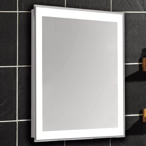 Rectangle Bathroom Vanity Mirror