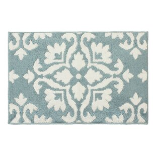 Mayhew Blue/White Area Rug ByLaura Ashley