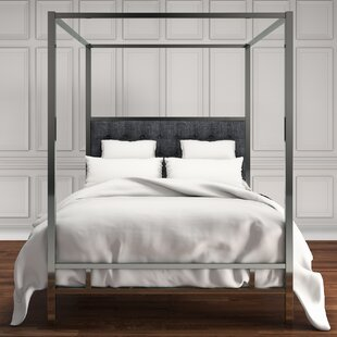 714432337f691 Canopy Queen Size Beds You ll Love