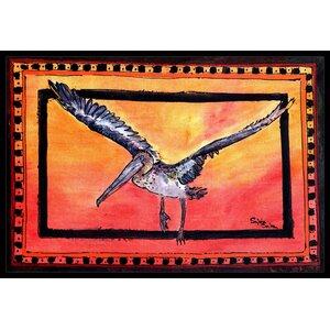 Pelican Doormat