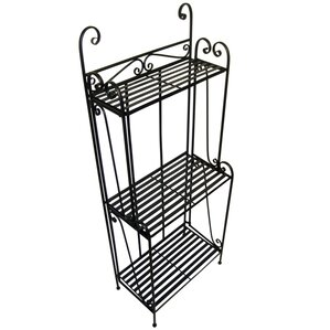 Folding Piper Baker's Rack by Pan..