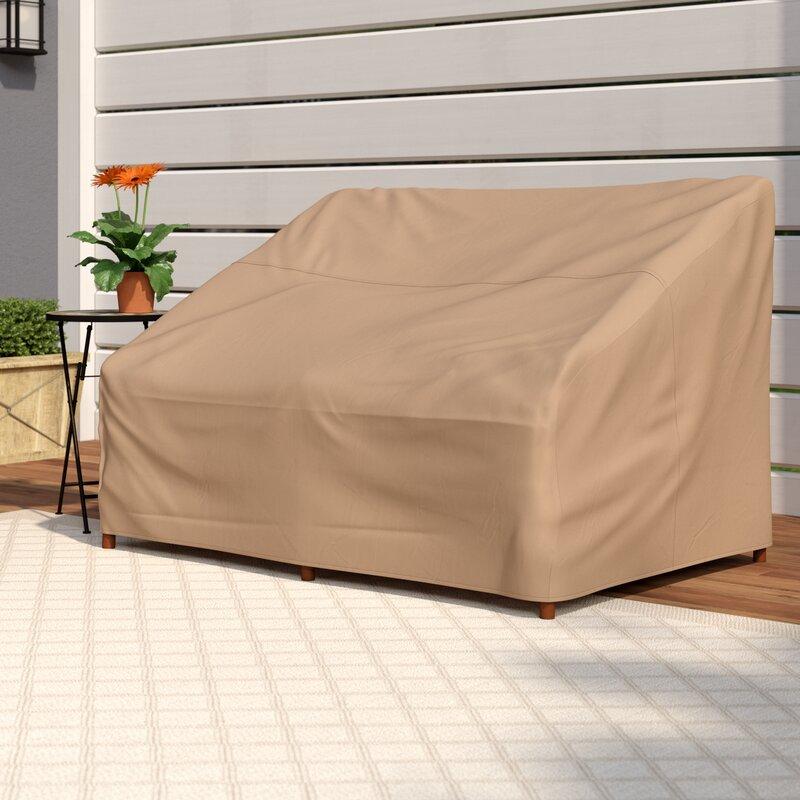 Wayfair Basics Patio Sofa Cover