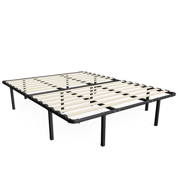 Bed Frame And Mattress Set | Wayfair