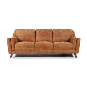 Piave Leather Sofa by Digi? Leather