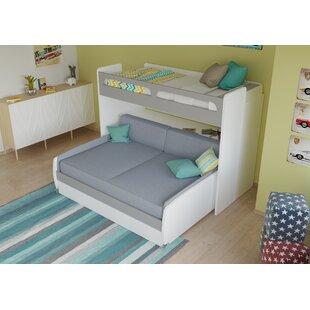 Bunk Beds Loft Beds With Desks Wayfair