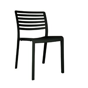 Carpentier Side Chair (Set of 2) by Mercury Row