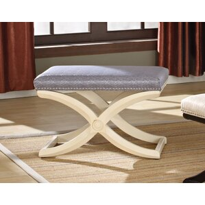 Khloe Ottoman by ACME Furniture