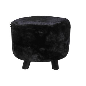 Ergo Fur Ottoman by Wildon Home ?