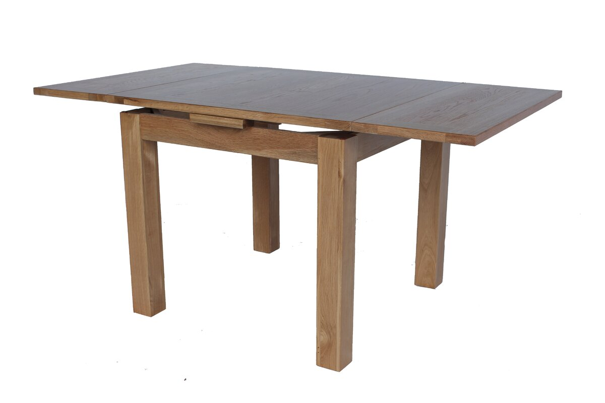 Charming Badalamenti Square Extendable Dining Table
