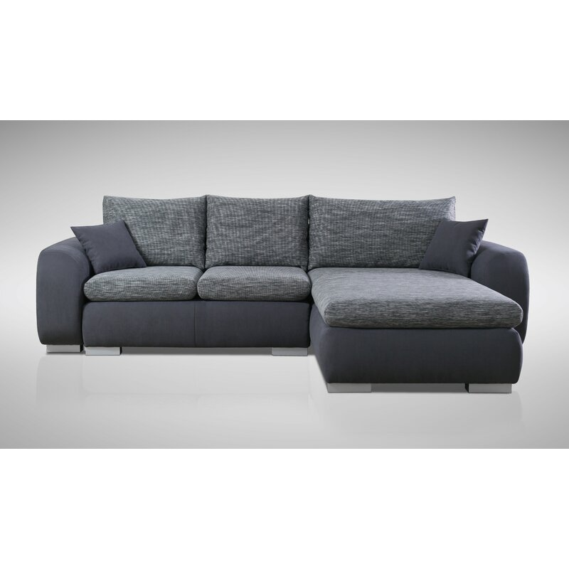 Astounding Aysen Corner Sofa Bed Complete Home Design Collection Barbaintelli Responsecom