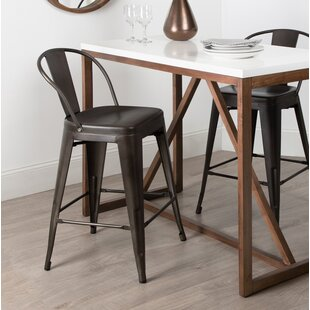 Novick 30 Bar Stool (Set of 2)