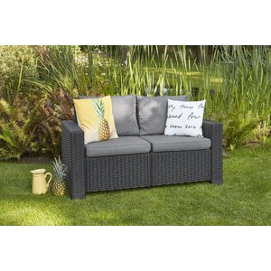 Stallcup Loveseat with Cushions