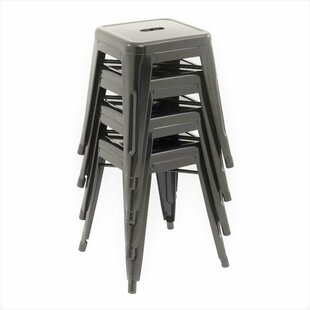Ferraro Mini Metal 17 Bar Stool