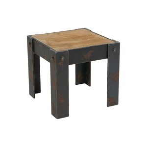 Trinidad End Table