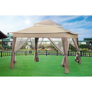 Gazebos You'll | Wayfair on