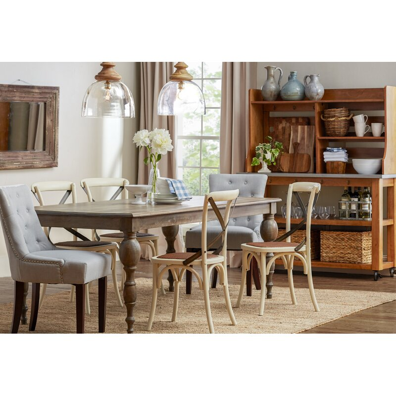 Wildon Home Monticello Dining Table Reviews Wayfair Mesmerizing Monticello Dining Room