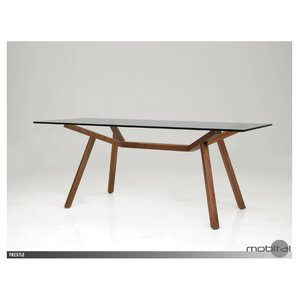 Zabel Dining Table by Brayden Studio