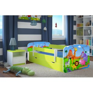 Cavin Bedroom Set by Zoomie Kids