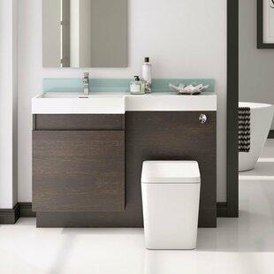 Queensberry 3 Piece Bathroom