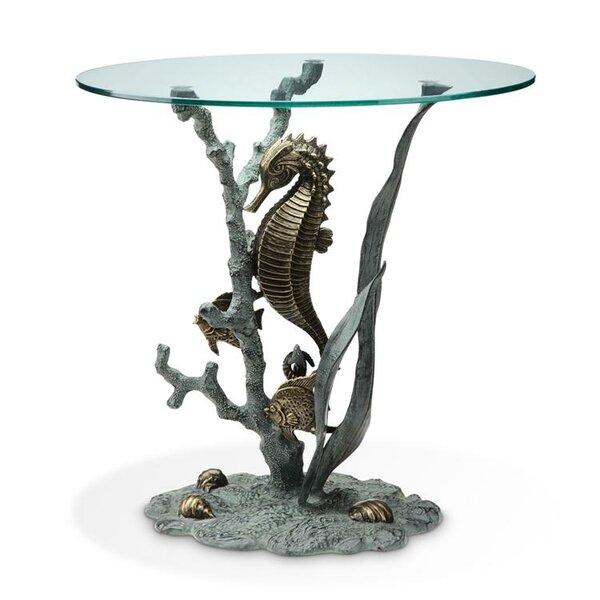 Delicieux Seahorse Table | Wayfair