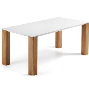 McCrevan Dining Table by Brambly Cottage