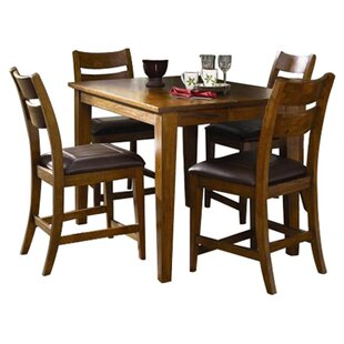 Baxter Square Dining Table