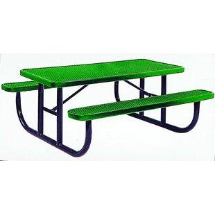 Plastic/Resin Patio Table  sc 1 st  Wayfair & Round Resin Patio Table | Wayfair